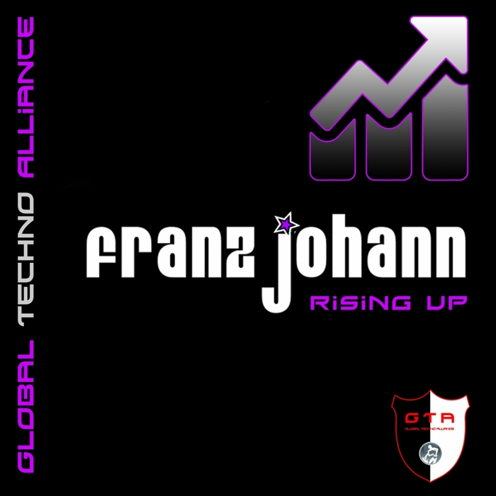 JOHANN, Franz - Rising Up