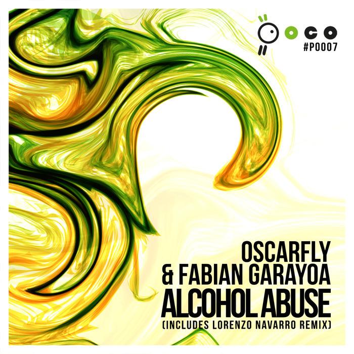 OSCARFLY/FABIAN GARAYOA - Alcohol Abuse