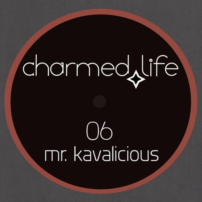 MR KAVALICIOUS - Every Night EP