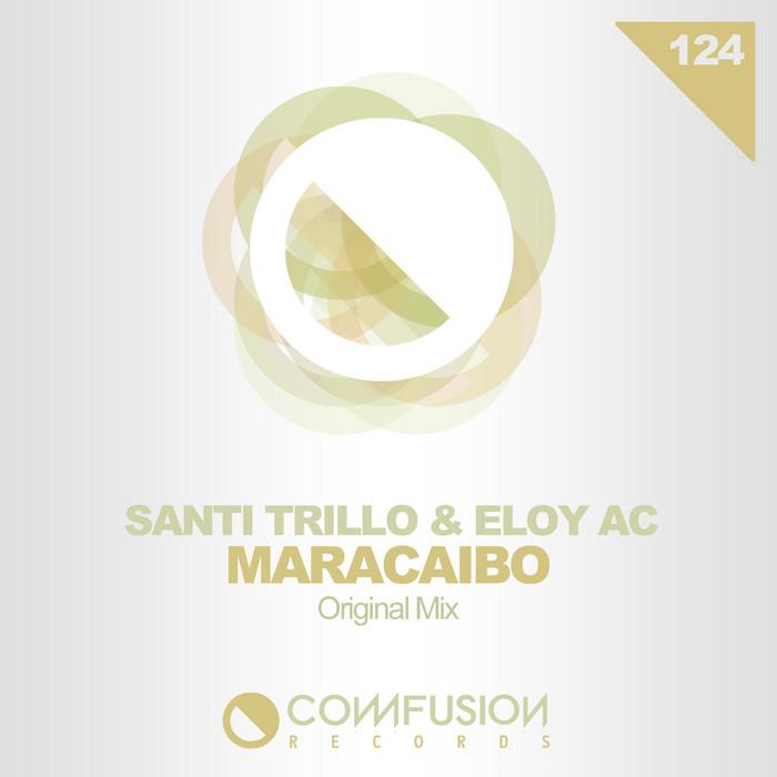 TRILLO, Santi/ELOY AC - Maracaibo