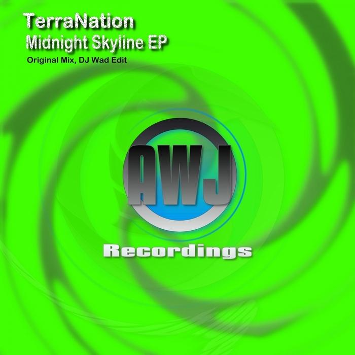 TERRANATION - Midnight Skyline EP