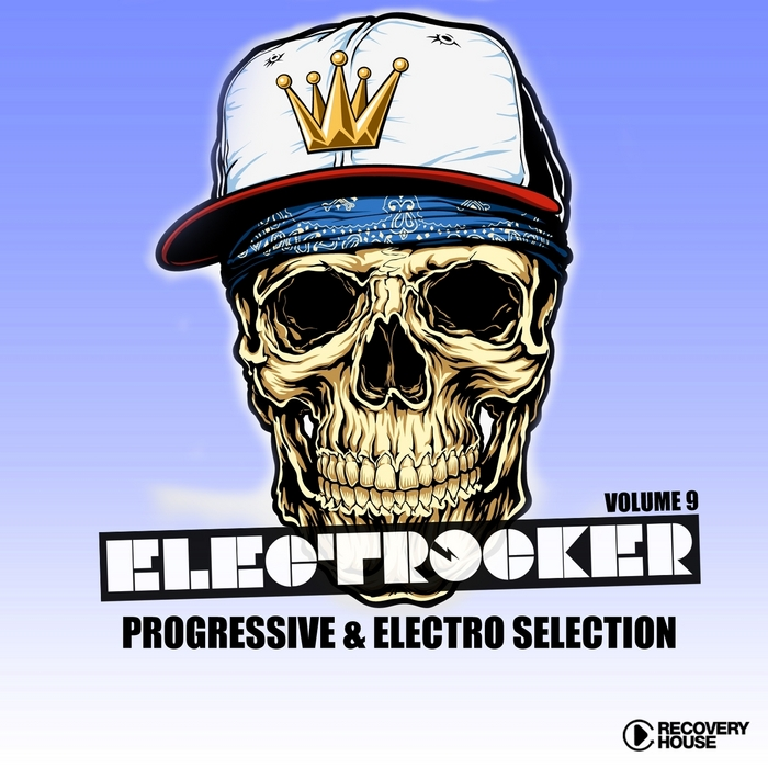 VARIOUS - Electrocker Progressive & Electro Selection Vol 9