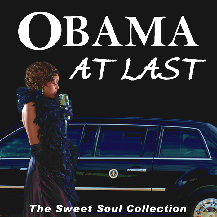 SOULFUL LOVE ORCHESTRA - Obama At Last