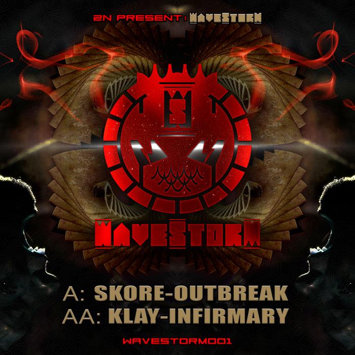 SKORE/KLAY - Outbreak