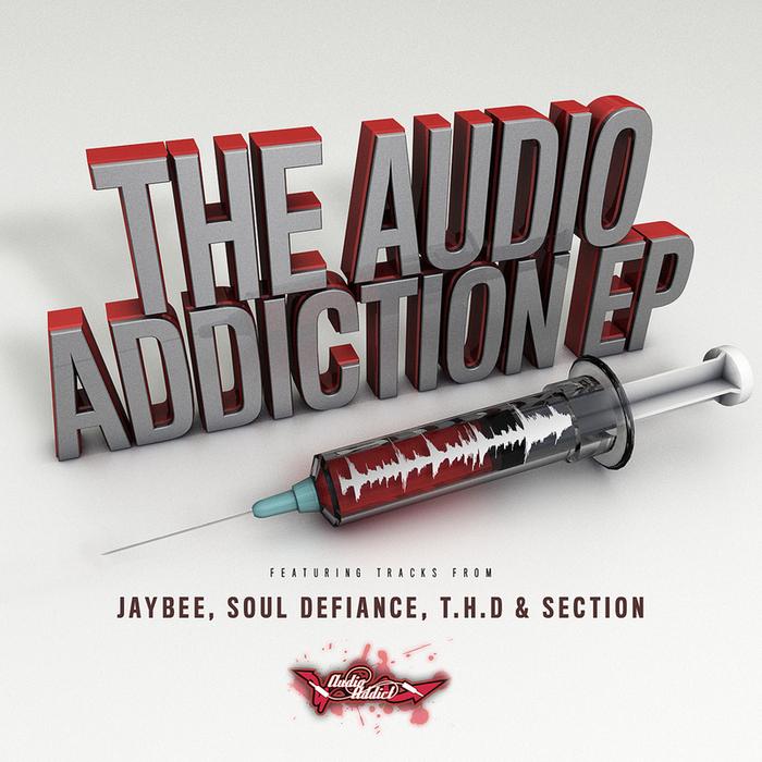VARIOUS - Audio Addiction Vol 1
