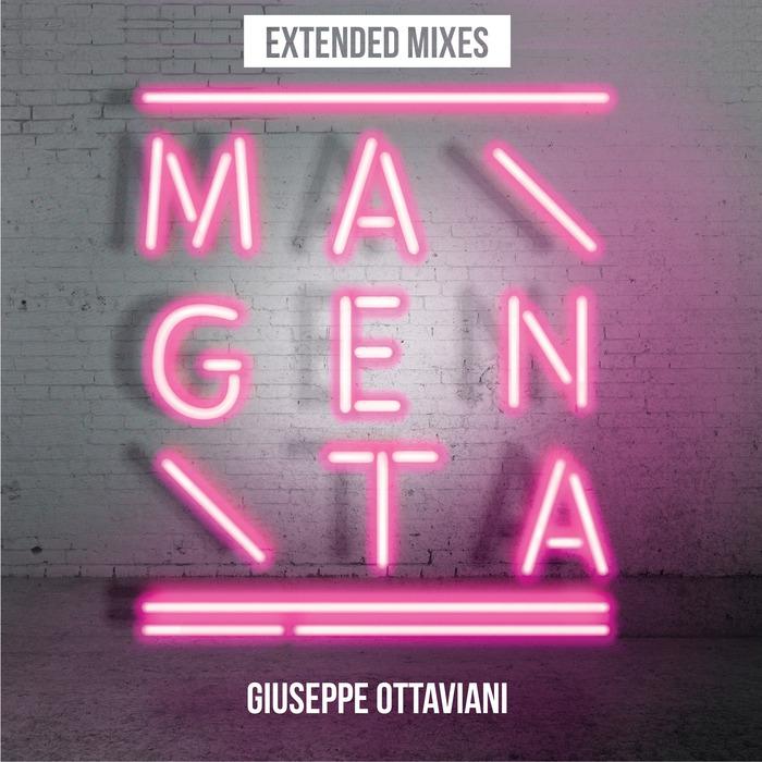 OTTAVIANI, Giuseppe - Magenta (Extended Mixes)