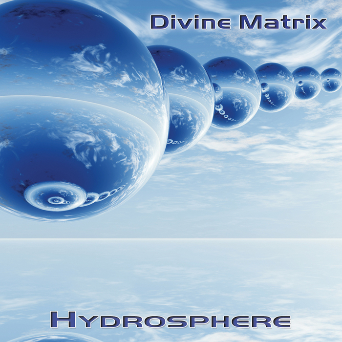 DIVINE MATRIX - Hydrosphere