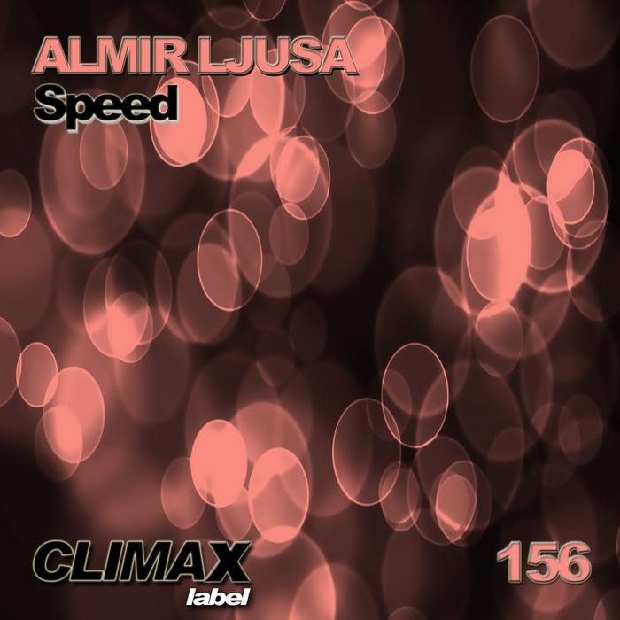 LJUSA, Almir - Speed