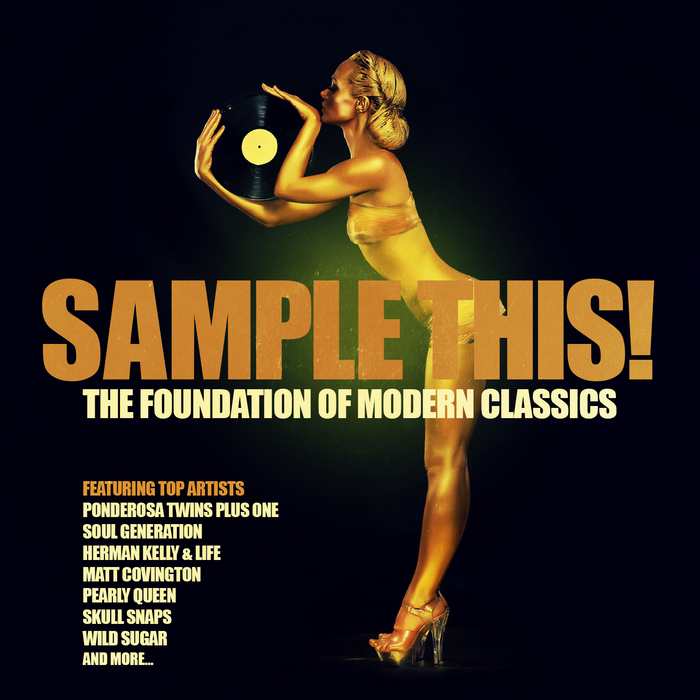 VARIOUS - Sample This! The Foundation Of Modern Classics