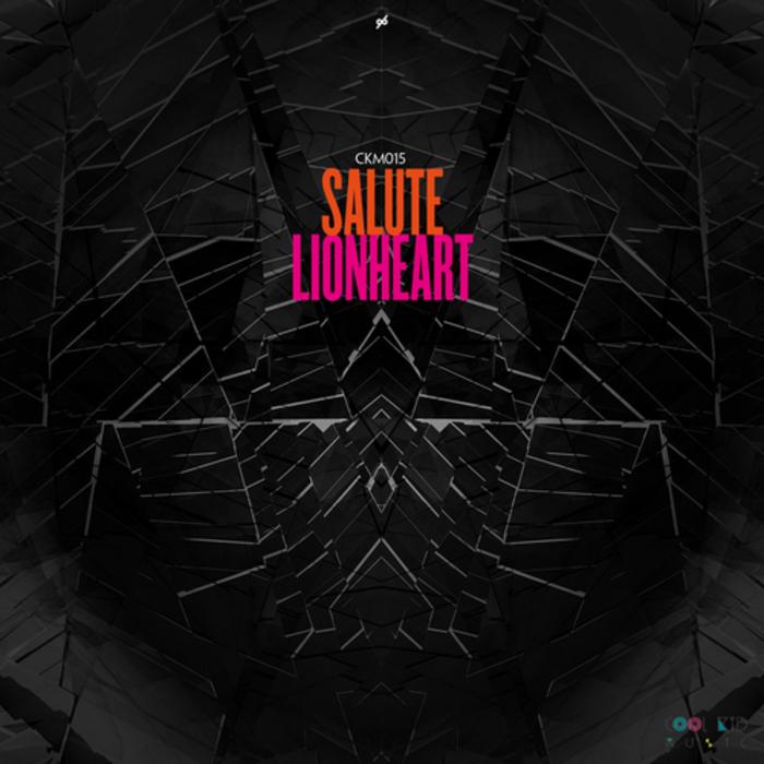 SALUTE - Lionheart