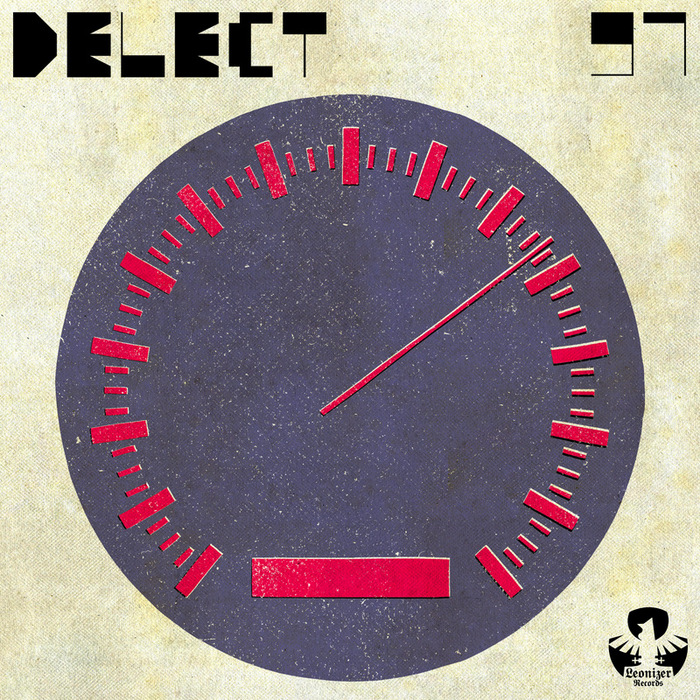 DELECT - 97 EP