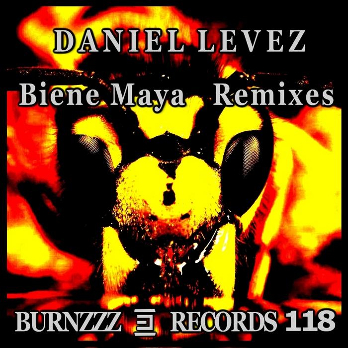 LEVEZ, Daniel - Biene Maya Remixes
