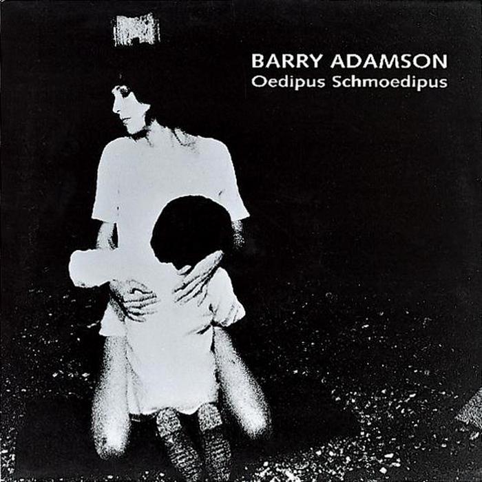 BARRY ADAMSON - Oedipus Schmoedipus