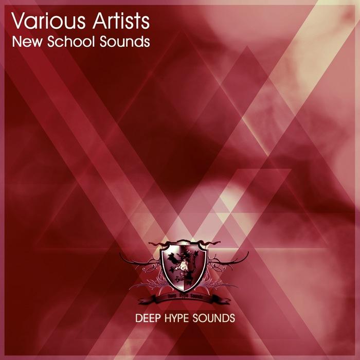 VARIOUS - New School Sounds