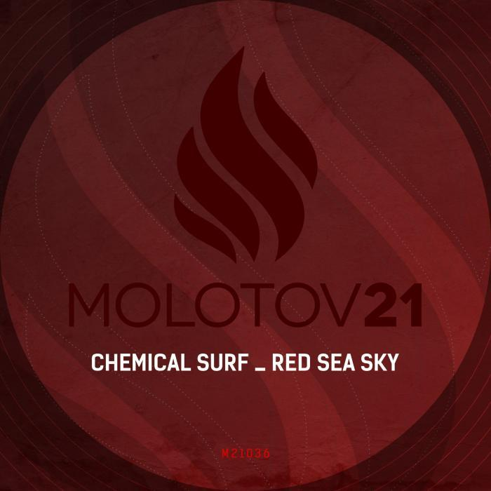 CHEMICAL SURF - Red Sea Sky