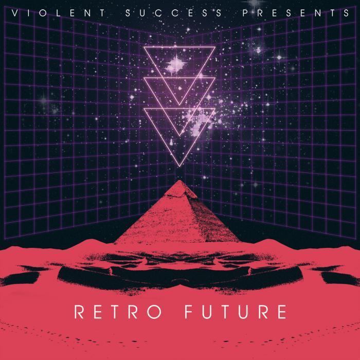 VARIOUS - Retro Future