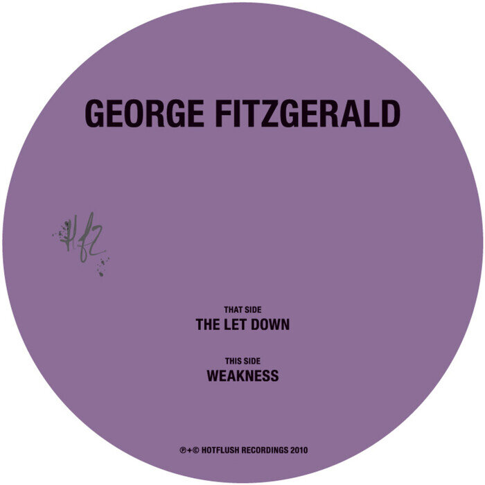 FITZGERALD, George - The Let Down