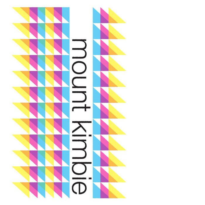 MOUNT KIMBIE - Sketch On Glass
