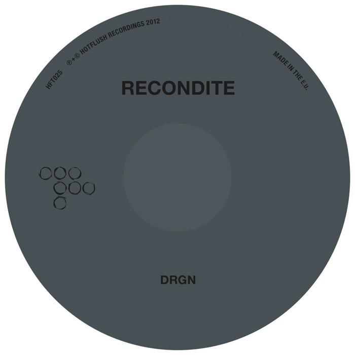 RECONDITE - DRGN/Wist 365