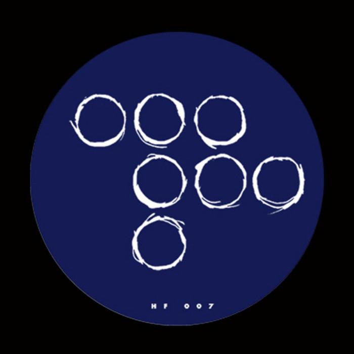 ERIC H - The Lights