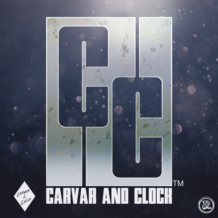 CARVAR & CLOCK - Carvar & Clock EP