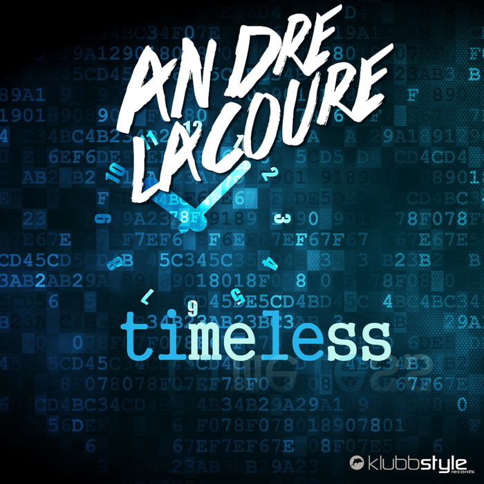 LACOURE, Andre - Timeless