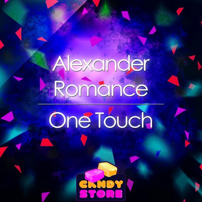 ROMANCE, Alexander - One Toch