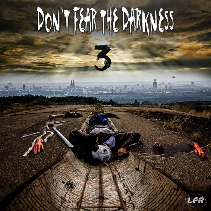 KREMER, Andreas - Don't Fear The Darkness Part 3