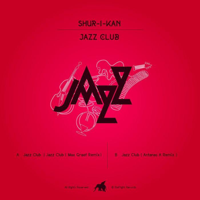SHUR I KAN - Jazz Club