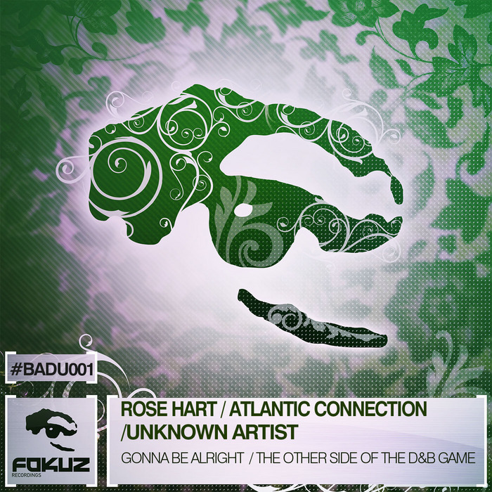 HART, Rose/ATLANTIC CONNECTION/UNKNOWN ARTIST - Gonna Be Alright