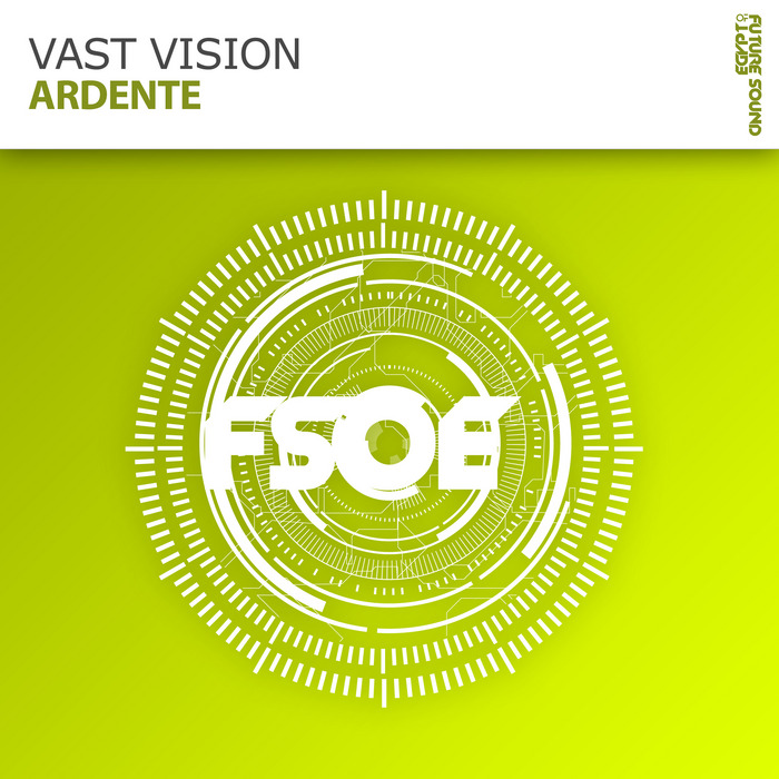 VAST VISION - Ardente