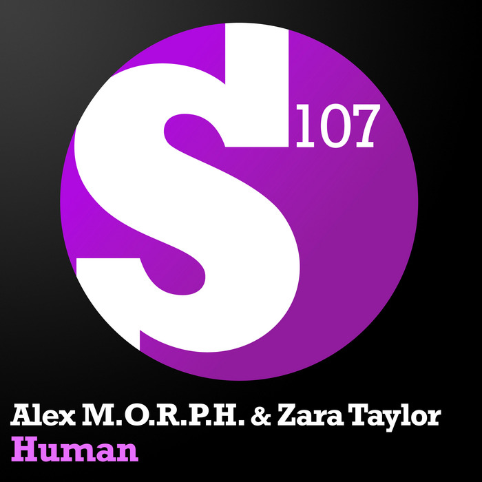 MORPH, Alex/ZARA TAYLOR - Human