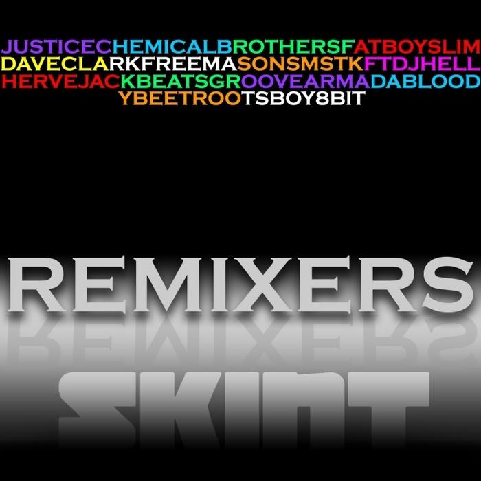 VARIOUS - Remixers
