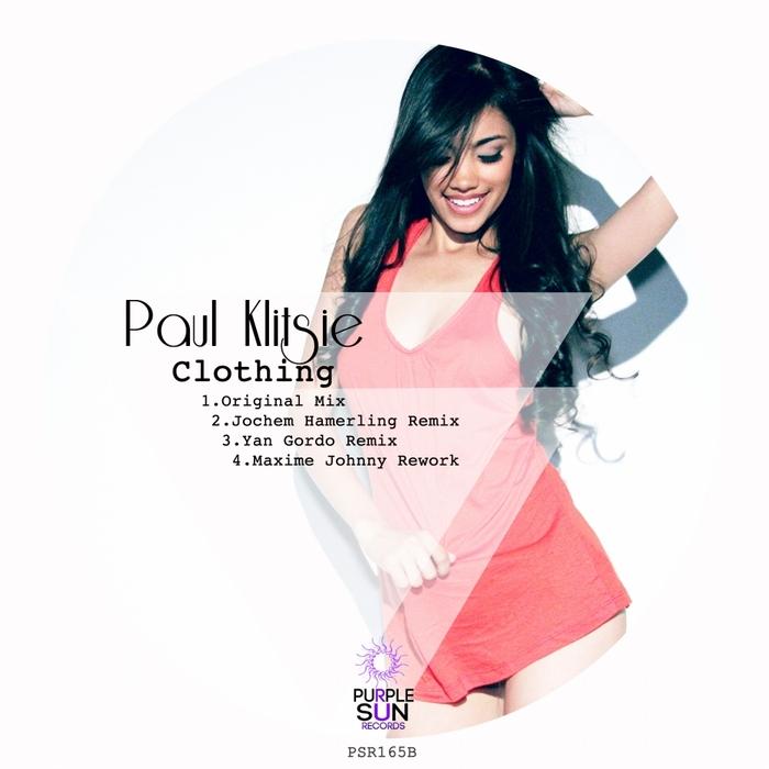KLITSIE, Paul - Clothing