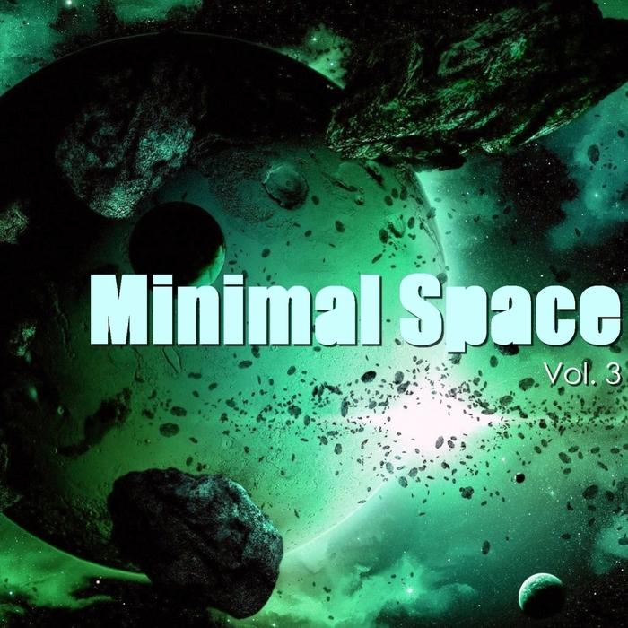 VARIOUS - Minimal Space Vol 3