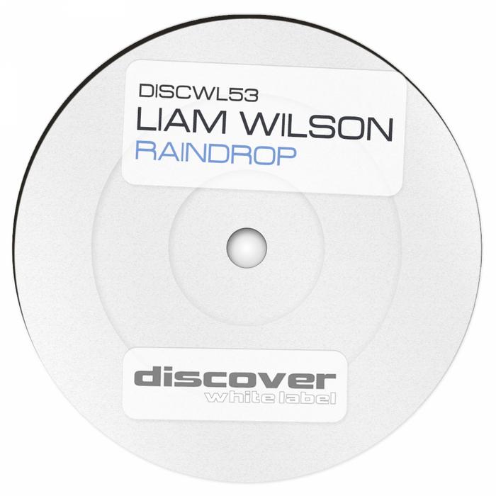 WILSON, Liam - Raindrop