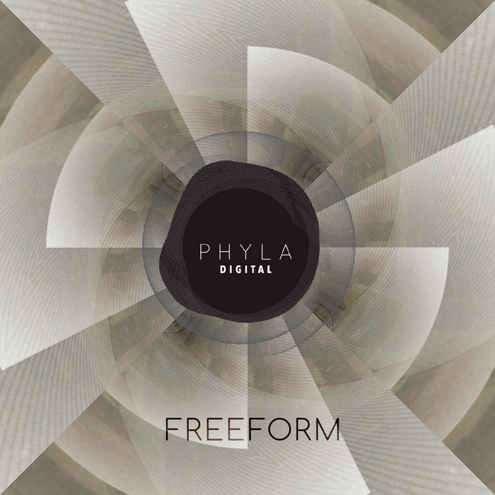 FAUXE - The Freeform EP