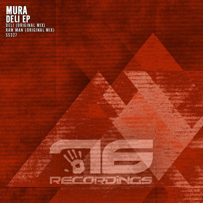 MURA - Deli EP