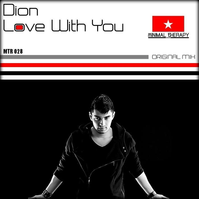 DION - Love With You