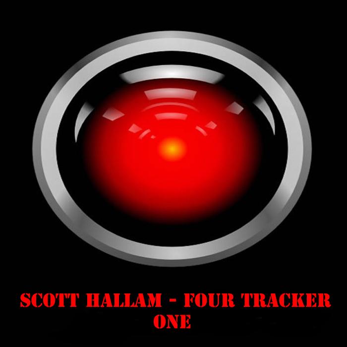 HALLAM, Scott - Four Tracker One