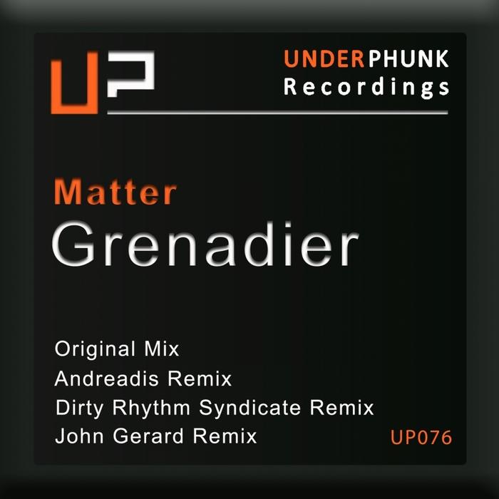MATTER - Grenadier