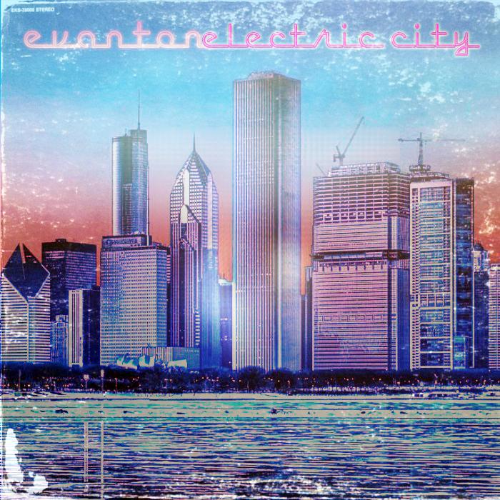 EVANTON - Electric City