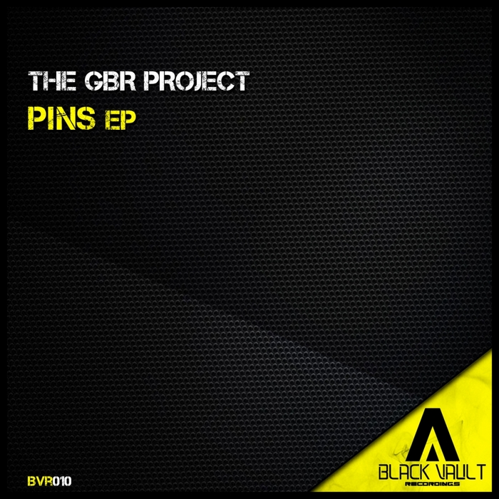GBR PROJECT, The - Pins EP