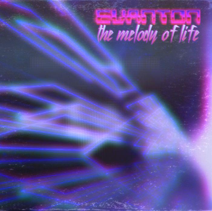 EVANTON - The Melody Of Life