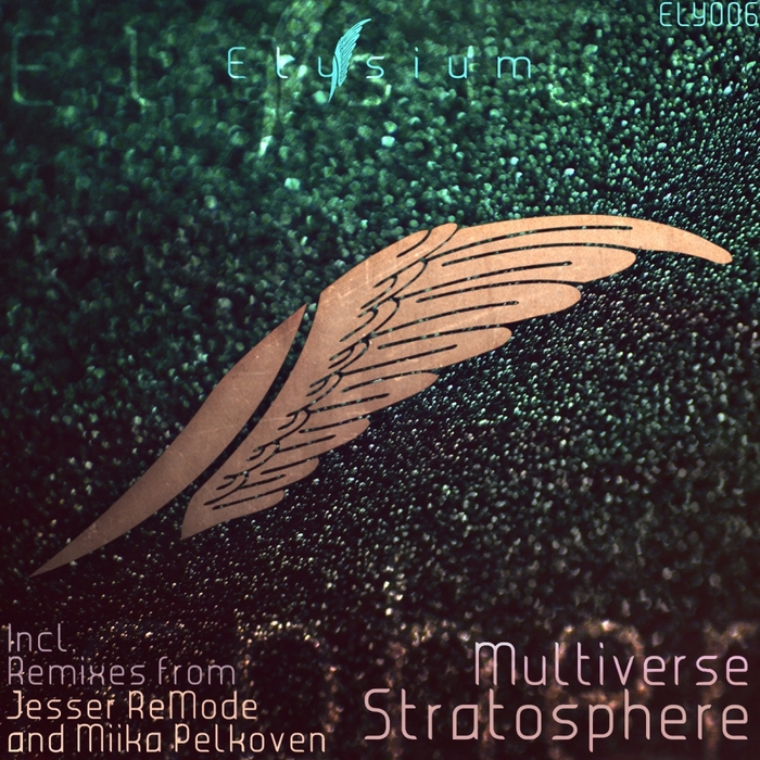 MULTIVERSE - Stratosphere