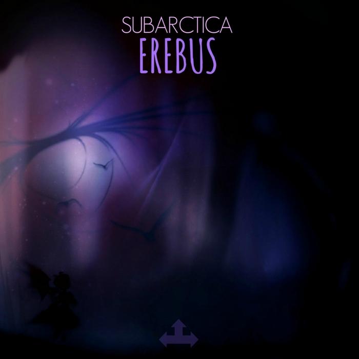 SUBARCTICA - Erebus