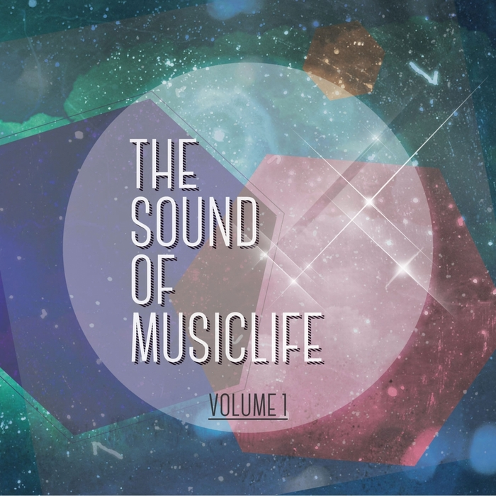 VARIOUS - The Sound Of Music Life Vol 1