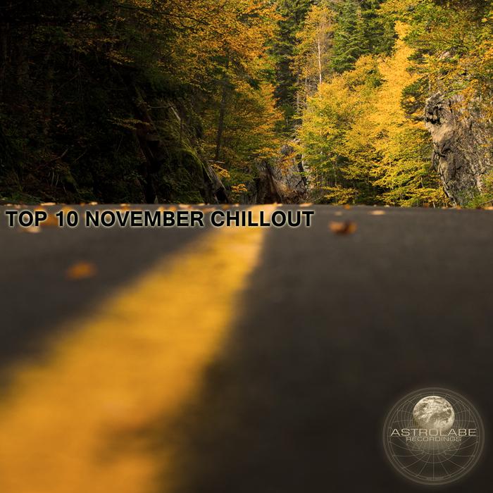 VARIOUS - Top 10 November Chillout