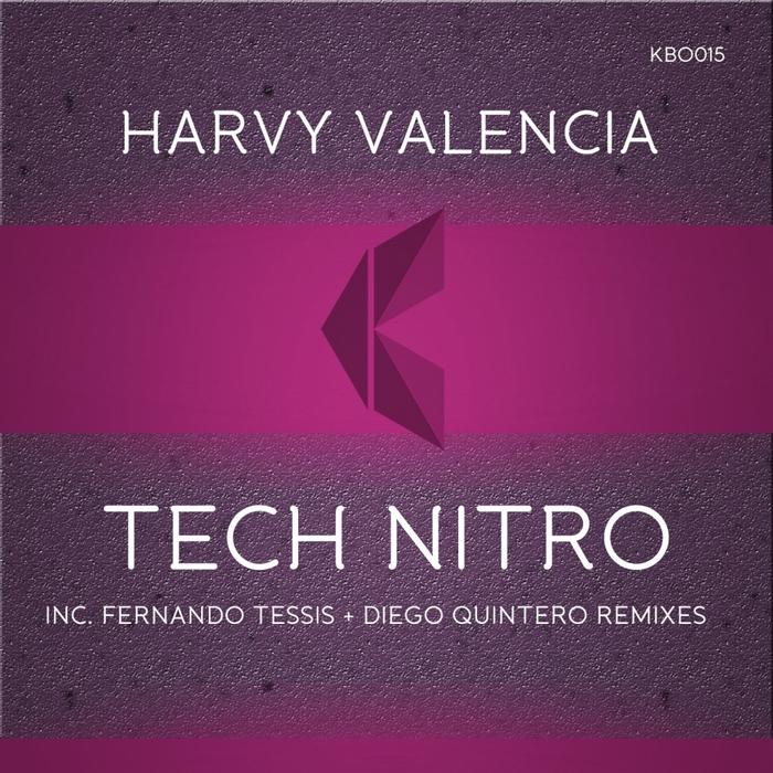VALENCIA, Harvy - Tech Nitro