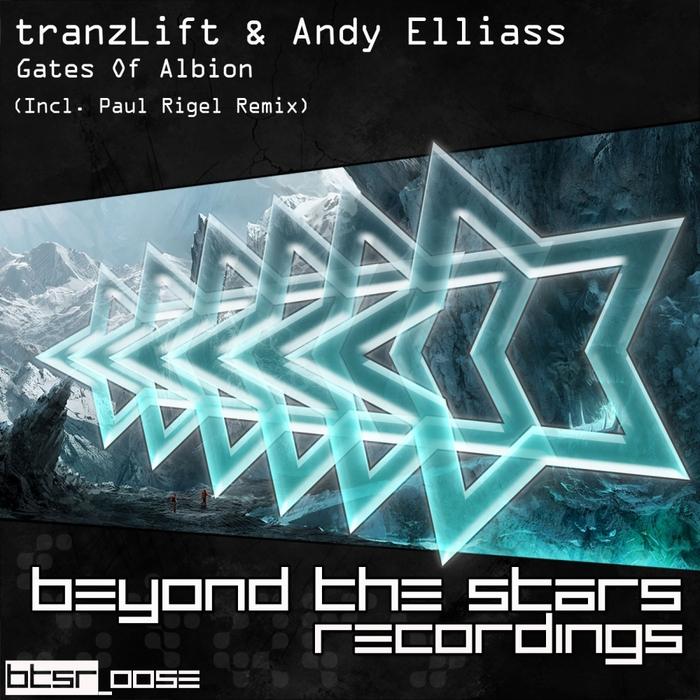 TRANZLIFT/ANDY ELLIASS - Gates Of Albion